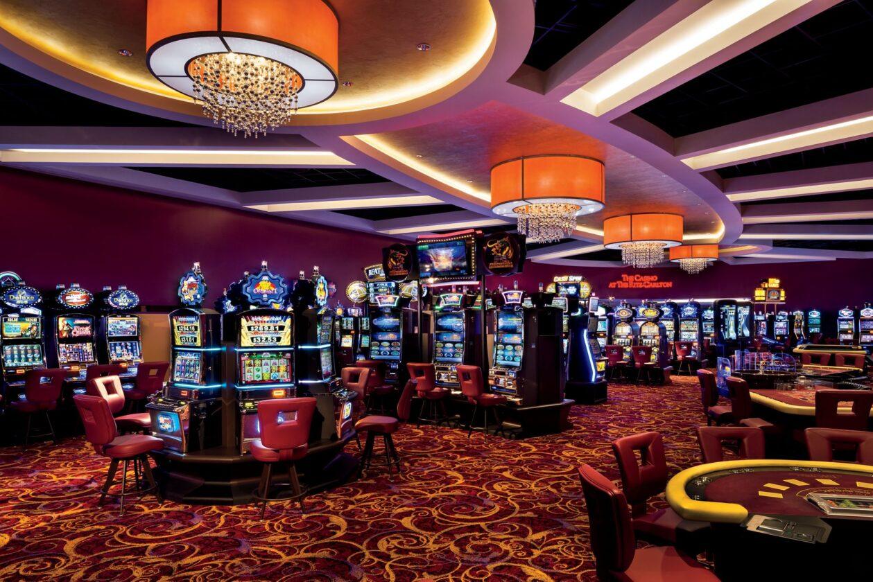 Οι πιο αποτελεσματικοί τρόποι για να κερδίσετε στα online παιχνίδια καζίνο